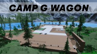 Camp G Wagon