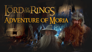 Adventure of Morie | Lord of the Rings