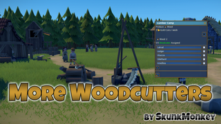 More Woodcutters
