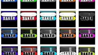 BAKER Full-Dip Decks
