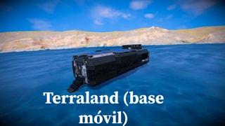 Terraland base movil