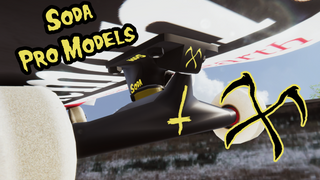 Reaper Trucks Soda Pro Models