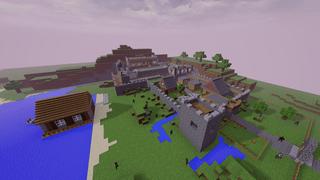 Mordcraft City