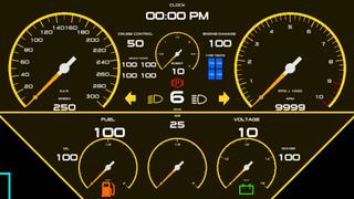 KFOX Display Dashbord
