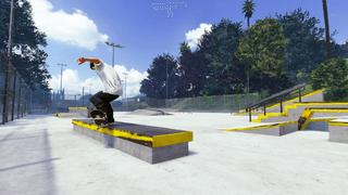 El Sereno Skatepark