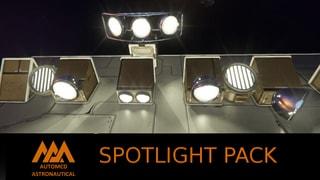 MA Spotlight Pack