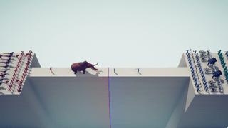 a bridge sim