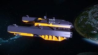MAX - Pulsar MK I V2