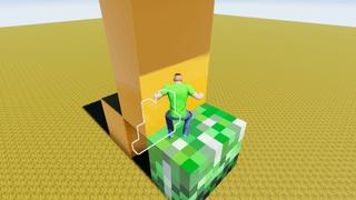 Minecraft Mobs Bloxs Arts