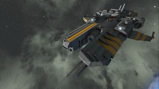 Cyclops Caravelle