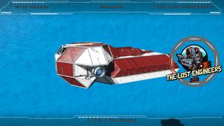 "RT-27: Maxsine ""  Transport """
