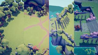 Dynasty attack (fixed)