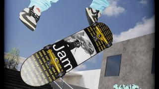 Hypnotik Skate Krew Pro Deck Drop 1