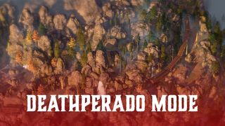 Byers Pass - Deathperado Mode