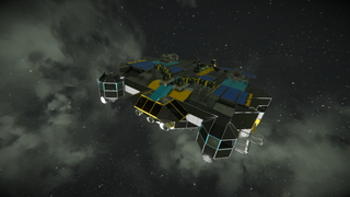 Stingray XL1