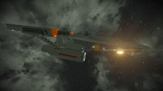 Phase 2 Enterprise (Star Trek TOS)