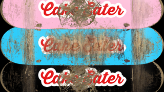 Cake Eater Drop 1 HD Re-issue