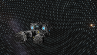 Ares Drill MK3 - Outpost Spezial