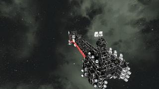 Hammer-class Command Frigate