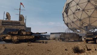 MW3 Dome