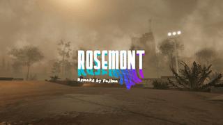 Park Rosemont Remake