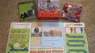 Command and Colors: Napoleonic RUS/ENG