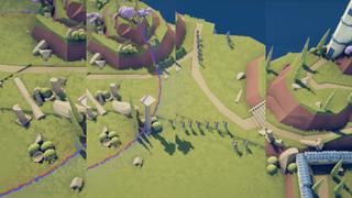The Farmlands