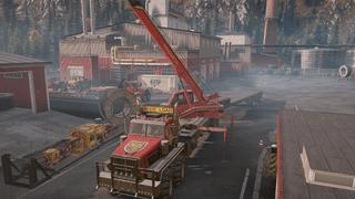 TruckLife - Twinsteer 6900+