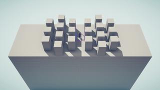 cheeep maze