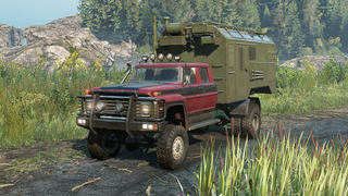 Ford F750 Offroad !!!FOR PUBLIC TEST SERVER!!!