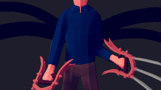 Dark Xavion