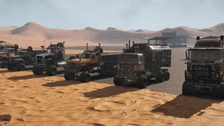 PC MAX Pack Trucks