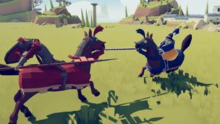 Basic Cavalry Training (DSMastermind)