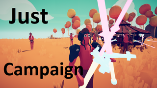 Just Campaign
