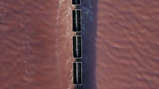 A water train-4k