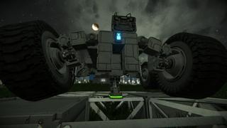 Heavy rover prot1