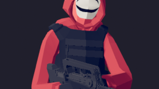 Shy Guy (Mario Warfare)