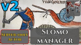 Slomo Manager v2