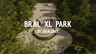Bral XL Park by Bralunit
