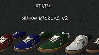 Static Shadow Kickers v2
