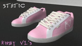 Kirby v1 Pro Shoe