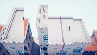 Rooftop Duels