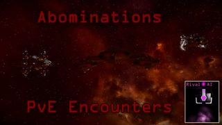 Abominations PvE Encounters