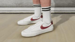 Nike Low Blazer
