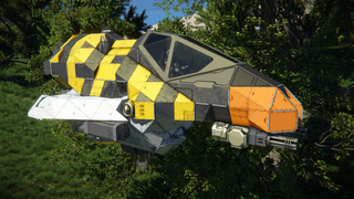 I-06 'Frelon' Light fighter