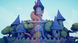 Castle Defense (Enjoy)