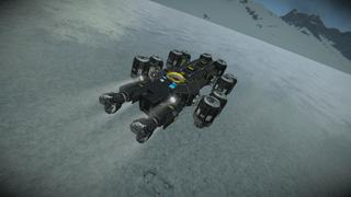 VTOL Miner MK.1