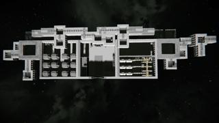 Space Hulk Test Map 2