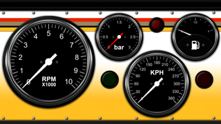 Generic Turbo Dash