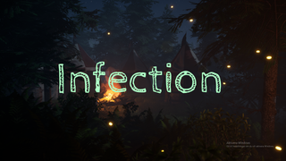 Mystic Forest Infection